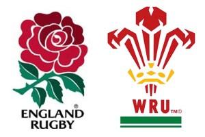 England-v-Wales
