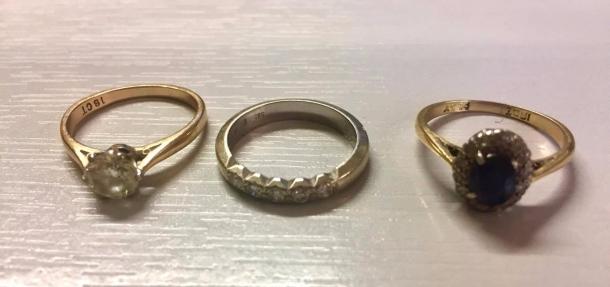 The original rings
